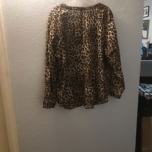 Pure Energy Tops - Pure energy size 1X blouse